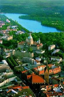 Las ciudades verdes